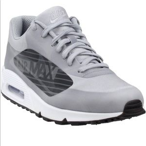Nike  1 Mens Air Max 90 NS GPX Athletic & Sneakers